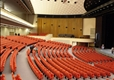 Acoustic Innovation for Kursaal Oostende in Belgium
